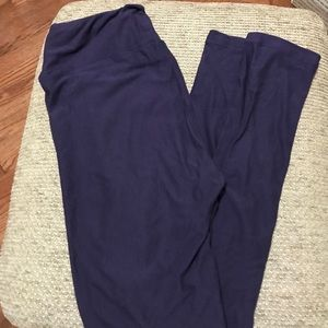 Lularoe One Size Leggings